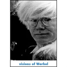 Visions Of Warhol - (DVD)